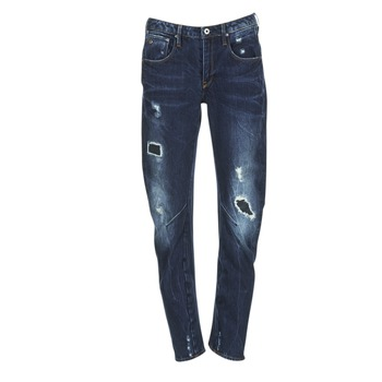 Abbigliamento Donna Jeans boyfriend G-Star Raw ARC 3D LOW BOYFRIEND Blu