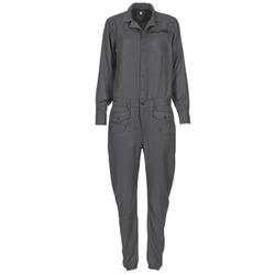 Abbigliamento Donna Tuta jumpsuit / Salopette G-Star Raw MT ARMY RADAR Grigio