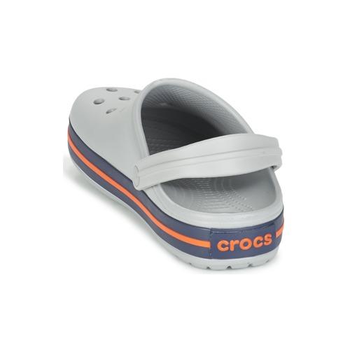 Grigio Scarpe Gratuita Consegna Crocband Zoccoli 3600 Crocs R5jL4A