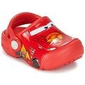 Crocs  Scarpe bambini Crocs Funlab Light CARS 3 Movie Clog  Crocs