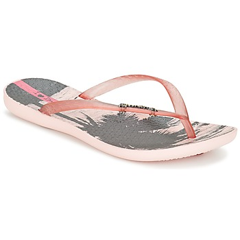 Scarpe Donna Infradito Ipanema WAVE TROPICAL Rosa