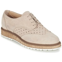 Scarpe Donna Derby Esprit CRISSY LACE UP Nude