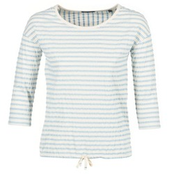 Abbigliamento Donna Top / Blusa Marc O'Polo GRASSIRCO Bianco / Blu