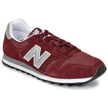 Scarpe Sneakers basse New Balance ML373 BORDEAUX