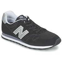 Scarpe Sneakers basse New Balance ML373 Nero