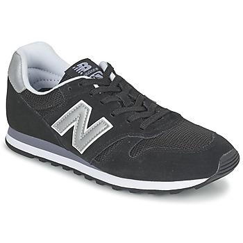 Scarpe Sneakers basse New Balance ML373 Nero