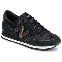 Scarpe Donna Sneakers basse New Balance CW620 Nero