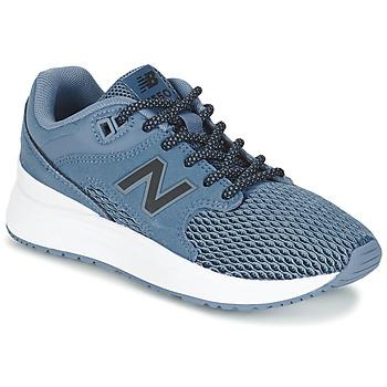 Scarpe Bambino Sneakers basse New Balance K1550 Blu / Nero