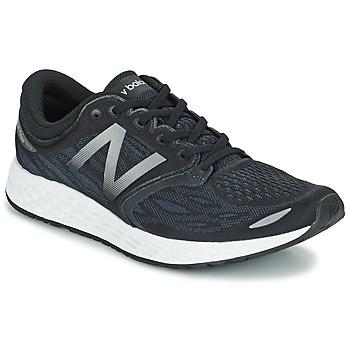 Scarpe Uomo Running / Trail New Balance ZANTE Nero