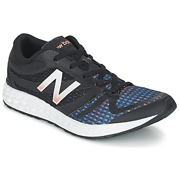 Scarpe Donna Fitness / Training New Balance WX822 Nero