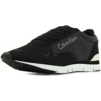 Scarpe Donna Sneakers basse Calvin Klein Jeans Tori Reflex Nylon Microfibre