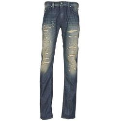 Abbigliamento Uomo Jeans slim Diesel THAVAR Blu