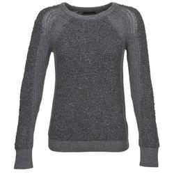 Abbigliamento Donna Maglioni Diesel M-EGON Grigio