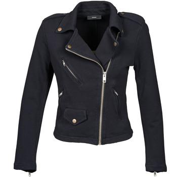 Abbigliamento Donna Giacche / Blazer Diesel G-LUPUS Nero