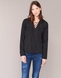 Abbigliamento Donna Camicie Kaporal ALDA Nero
