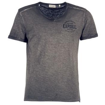 Abbigliamento Uomo T-shirt maniche corte Kaporal TOKOA Blu