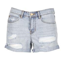 Abbigliamento Donna Shorts / Bermuda Billabong FRANKIE Denim