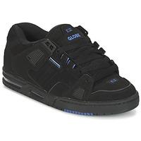 Scarpe Uomo Sneakers basse Globe SABRE Nero / Blu