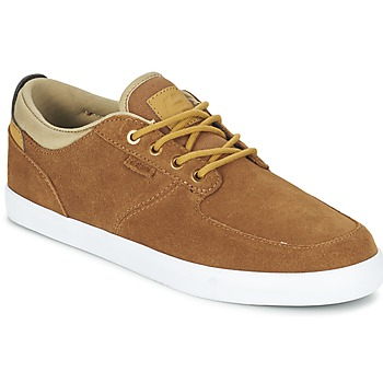 Scarpe Uomo Sneakers basse Etnies HITCH Marrone