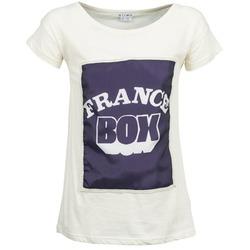 T-shirt maniche corte Kling WARHOL
