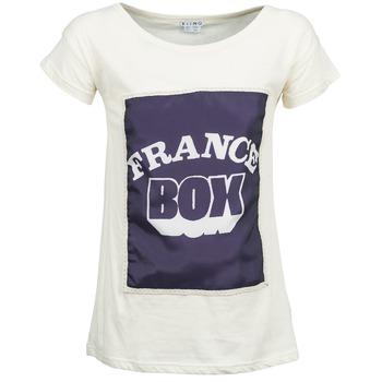 T-shirt Kling  WARHOL
