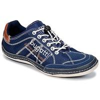 Scarpe Uomo Sneakers basse Bugatti LAMETE MARINE