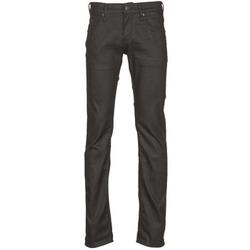 Abbigliamento Uomo Jeans dritti Meltin'pot MARTIN Blu