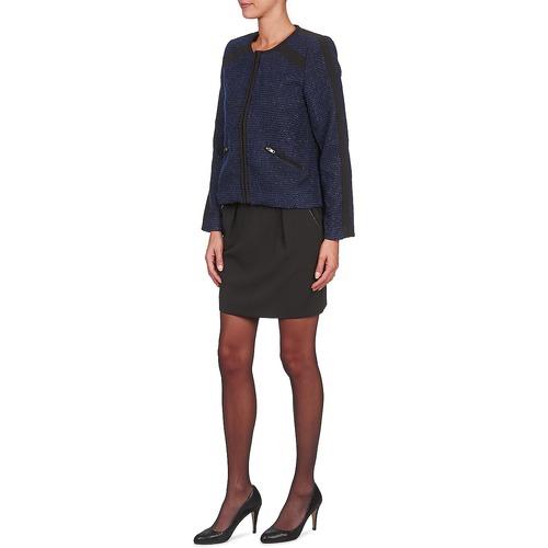 Blu Donna Danaelle Abbigliamento 4360 Suncoo Gratuita GiaccheBlazer Consegna SzqUVMpLG