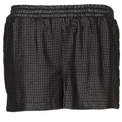 Abbigliamento Donna Shorts / Bermuda Suncoo BONIE Nero