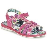 Scarpe Bambina Sandali Catimini PEKANS Rosa