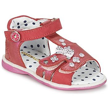 Scarpe Bambina Sandali Catimini PUCE Rosa