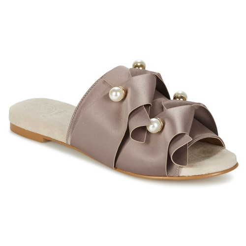 Scarpe Donna Ciabatte KG by Kurt Geiger NAOMI Taupe