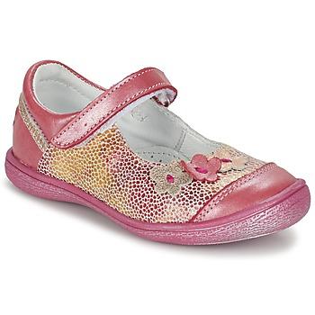 Scarpe Bambina Ballerine GBB PRATIMA Rosa