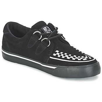 Scarpe Sneakers basse TUK CREEPERS SNEAKERS Nero / Bianco