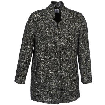 Abbigliamento Donna Cappotti Alba Moda XOLLO Grigio / Chiné