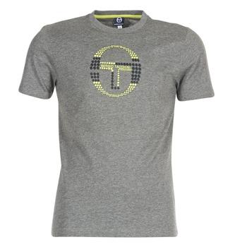 Abbigliamento Uomo T-shirt maniche corte Sergio Tacchini DAVE TEE-SHIRT Grigio