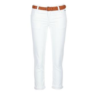 Abbigliamento Donna Pinocchietto Best Mountain ROSIMALI Bianco