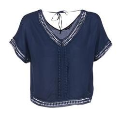 Abbigliamento Donna Top / Blusa Best Mountain ROSAFY MARINE