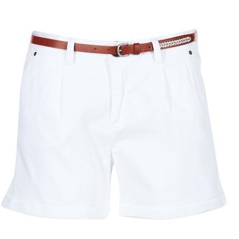 Abbigliamento Donna Shorts / Bermuda Best Mountain ROSAVOULI Bianco