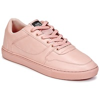 Scarpe Uomo Sneakers basse Sixth June SEED ESSENTIAL Rosa