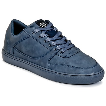 Scarpe Uomo Sneakers basse Sixth June SEED ESSENTIAL Blu