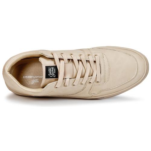 Sixth June SEED ESSENTIAL Beige Sneakers  Scarpe Sneakers Beige basse Uomo 63,92 382646