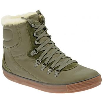 Scarpe Donna Sneakers alte FitFlop HIKA BOOT Scarponcini multicolore