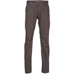 Abbigliamento Uomo Pantaloni 5 tasche Gaudi BOULAGE TAUPE