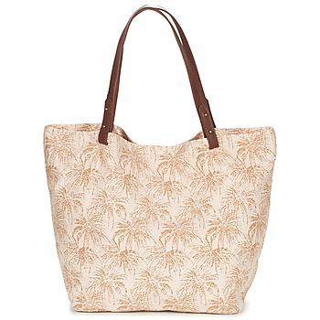 Borse Donna Tote bag / Borsa shopping Petite Mendigote CLEA Rosa