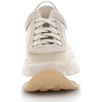 Scarpe Donna Sneakers basse Agile By Ruco Line 1304-82628 Sneakers Donna Eco-pelle Ecru/Beige