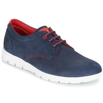 Scarpe Uomo Sneakers basse Panama Jack DOMANI MARINE / Rosso