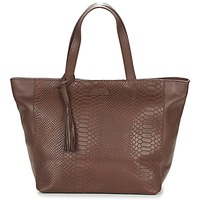 Borse Donna Tote bag / Borsa shopping Loxwood CABAS PARISIEN Marrone