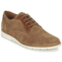 Scarpe Uomo Derby Schmoove SHAFT CLUB Cognac