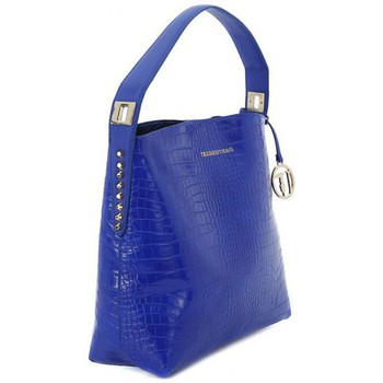 Borsa Shopping Trussardi  DOME SMALL 47 - trussardi - spartoo.it